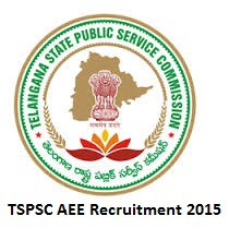 TSPSC AEE Previous Question Papers/ Model Papers 2015
