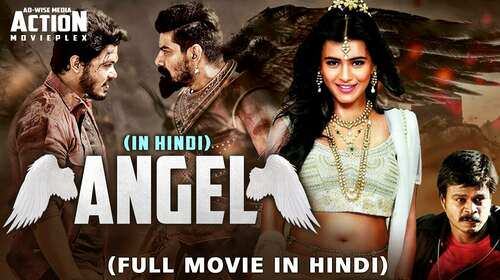 Angel 2018 Full Hindi Dubbed Movie Download