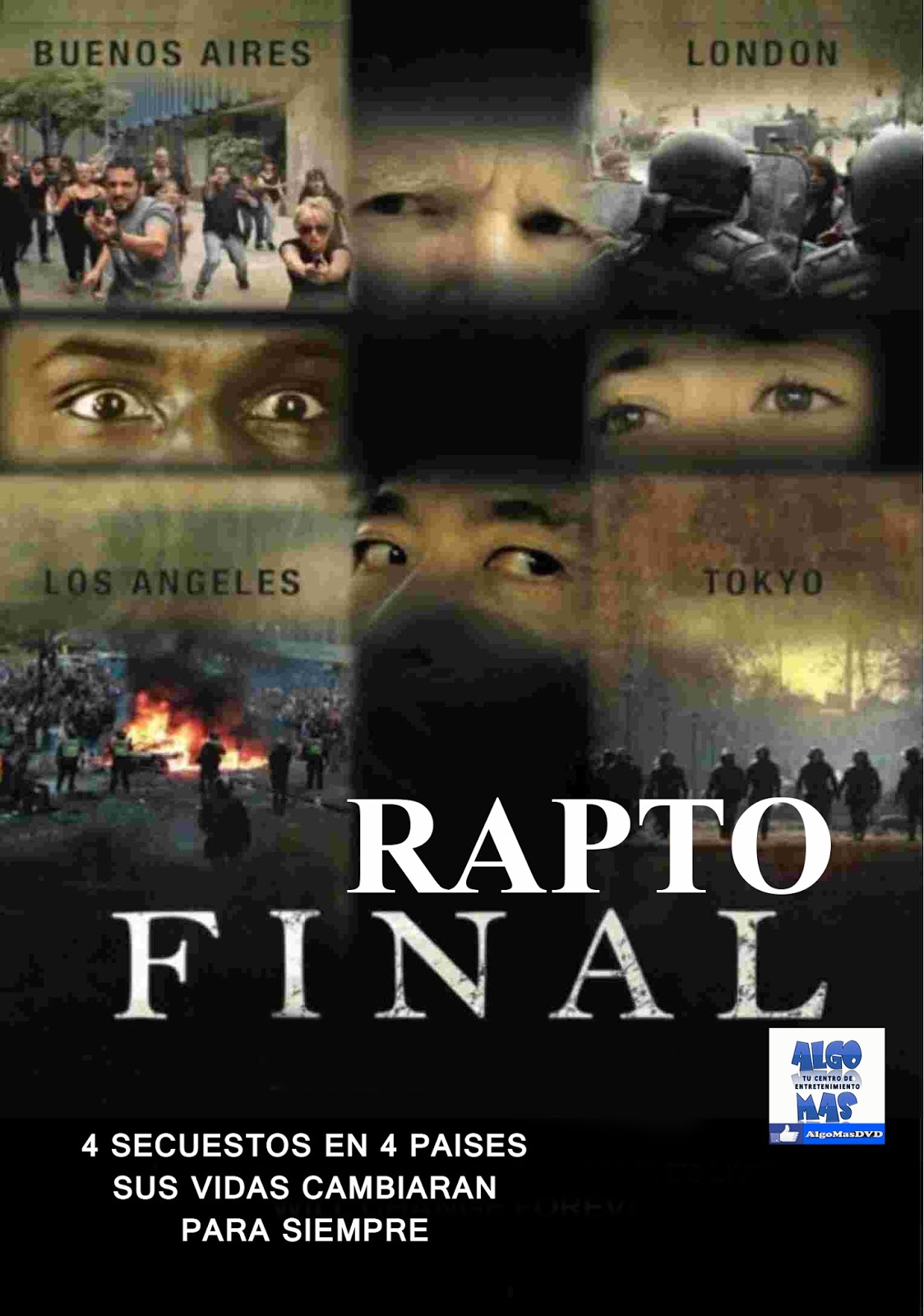 Final: The Rapture (2013)