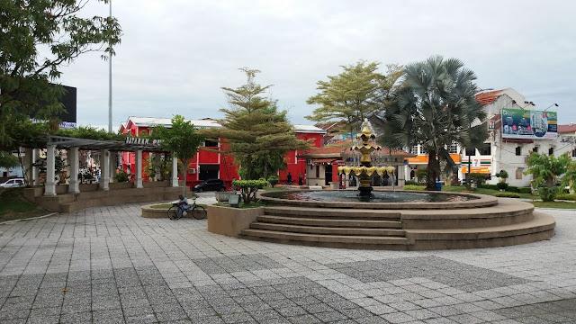 Dataran Putra @ Kuala Kangsar