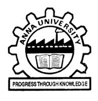 Anna University Job Vacancy 2016 - 10 Project Scientist, Project Associate, Field Assistant Posts