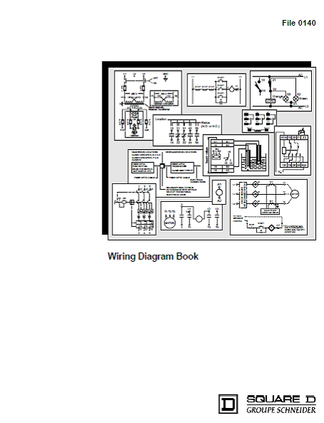 Square D 2601ag2 Wiring Diagram Square D Forward Reverse