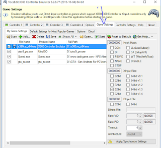 Tutor menghubungkan stik ps3 ke laptop dengan mudah