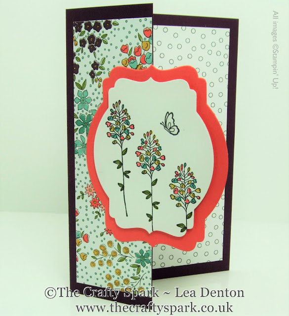 wildflower fields sale a bration stampin up uk misti