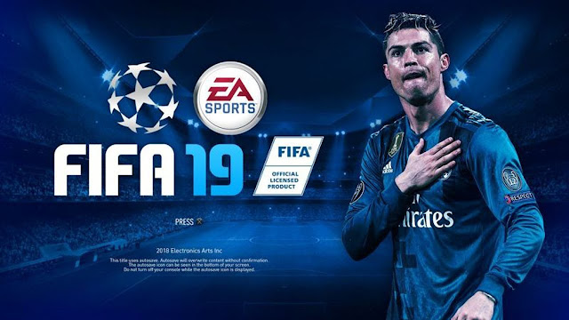 FIFA19 Demo, features and release date