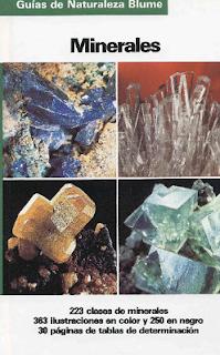 Libro Minerales