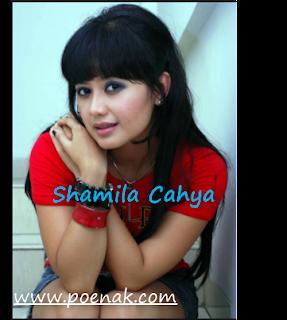 Lagu Dangdut Shamila Cahya