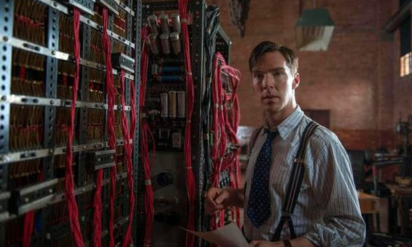 """The Imitation Game"" (Morten Tyldum, 2014)"
