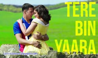 Tere Bin yaara Reprise