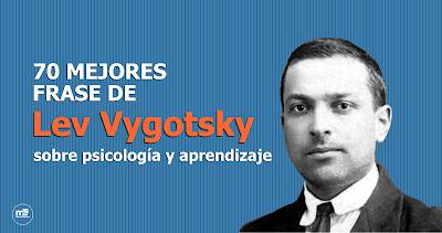 frases de Lev Vygotsky