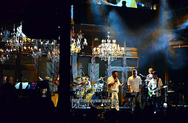 Jazz Borneo Festival