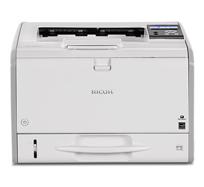 Download Driver Ricoh SP 3600DN