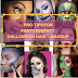 PRO TIPS For HALLOWEEN Hair + Makeup For You And The Kiddos!