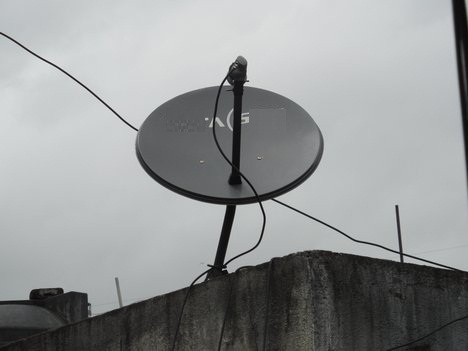 Pakistani Households buying Indian DTH connection illegally