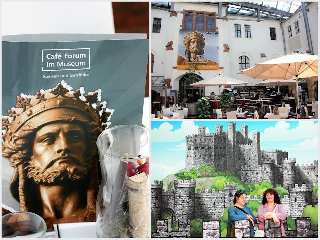 Museums Café Speyer