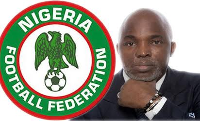 Nigeria Football Federation denied allegations that it wanted to 'hijack' the donation to the team by Japanese plastic surgeon, Dr. Katsuya Takasu.