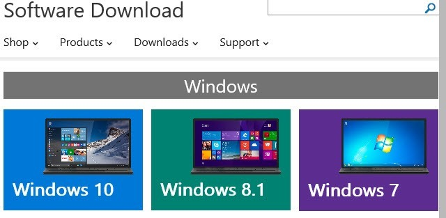 Intégration du SP1 de Windows 7 au périphérique USB, DVD ou ISO 1. Vous devez télécharger et installer le logiciel correspondant à votre version du DVD ou de l'ISO de votre Windows 7 soit la version