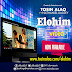 VIDEO: International Gospel Musician Tosin Alao Releases Official Music Video for Hit Single ''The Elohim'' Featuring Nathaniel Bassey | @OfficialSirT | @NathanielBlow