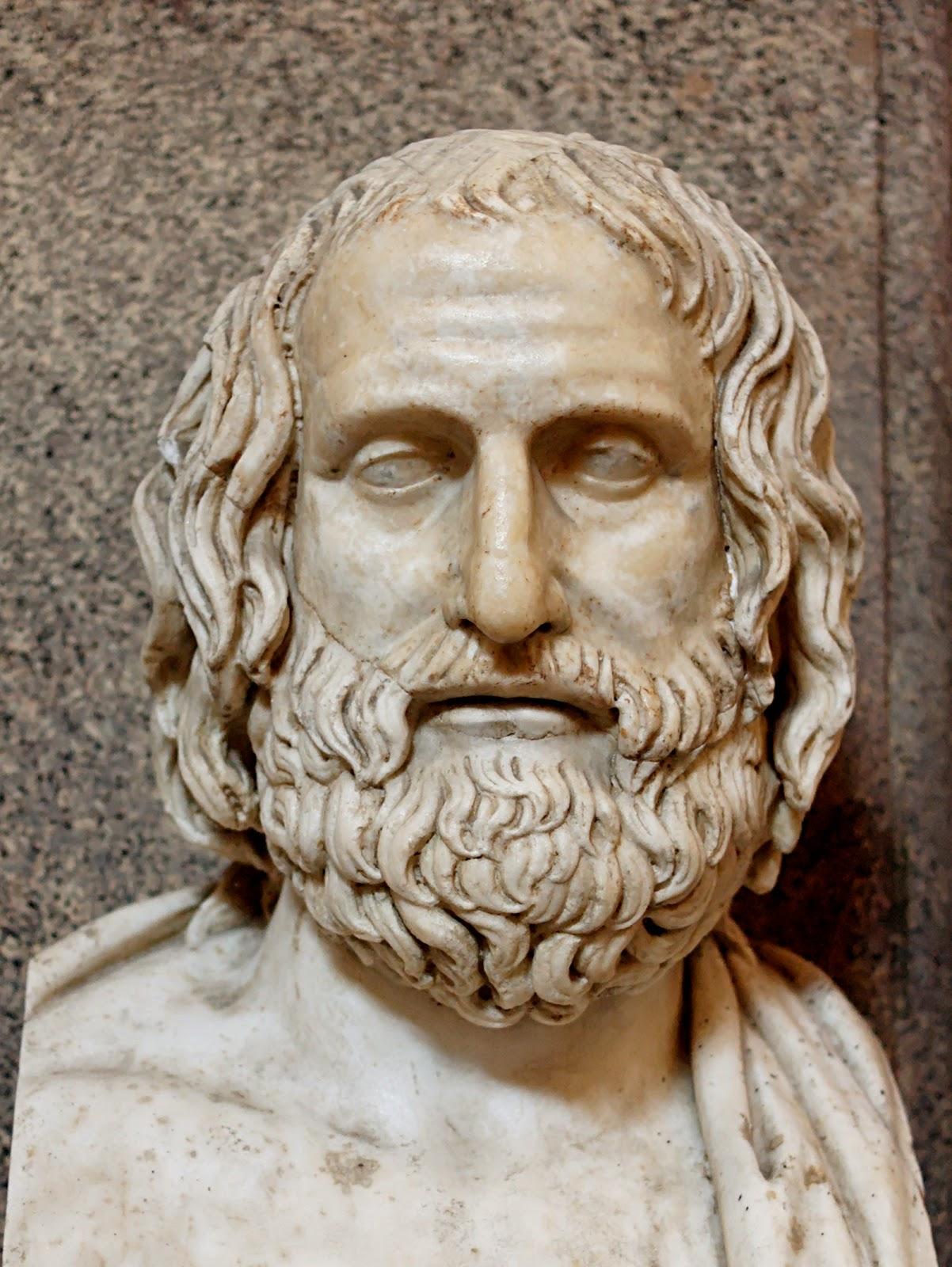 7 Penulis Tersohor Zaman Yunani Kuno