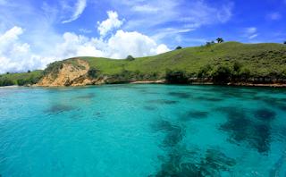 Objek Wisata yang Wajib Dikunjungi di Pulau Komodo