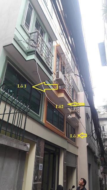 Bán nhà 39 m2 x 4 tầng tại Thanh liệt- Thanh Trì-HN