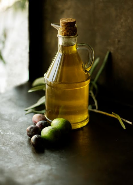 How To Select And Store Olive Oil (Jaitun Ka Tel)