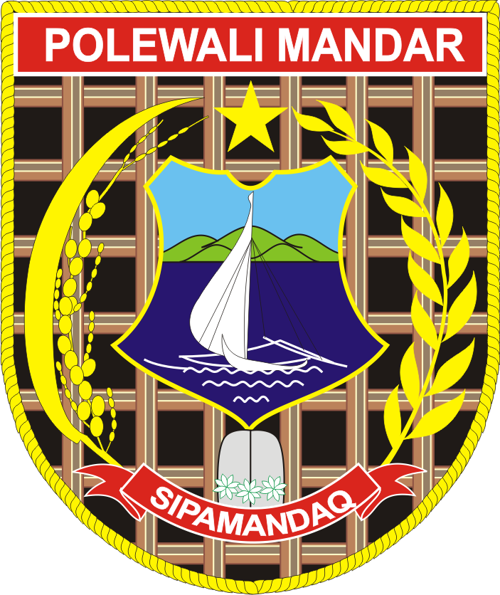 Logo Kabupaten Polewali Mandar Ardi La Madi S Blog