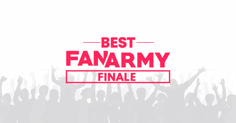 BEST FAN ARMY