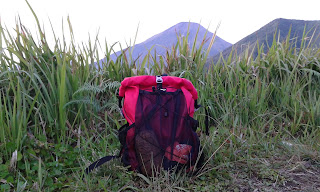 kalahari-santridanalam-ultralight-bacpacking-UIB-Indonesia