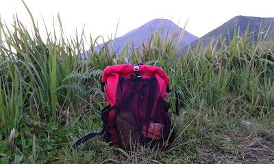kalahari-santridanalam-ultralight-bacpacking-UIB-Indonesia