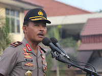 Sosok Kapolda Metro Jaya Baru Pernah Lumpuhkan Dr Azhari