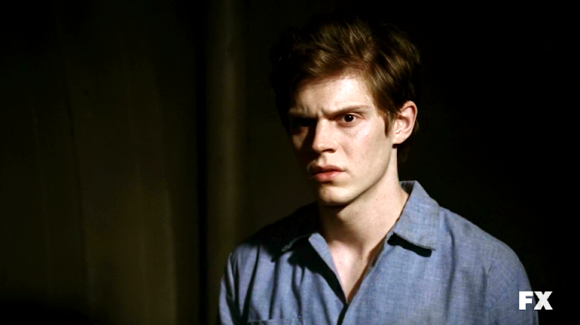 The Angst Report.: American Horror Story: Kit Walker Catch Up