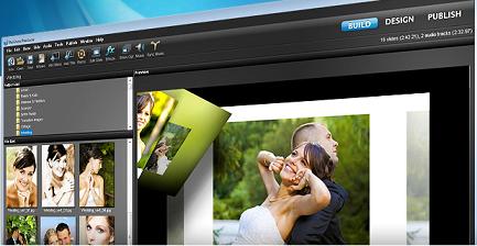 Photodex ProShow Producer Gold v6.0.3410 Inc.Cracks download