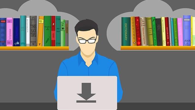 Tips Cara Download File Besar Agar Tidak Gagal Paling Ampuh