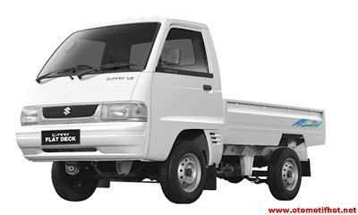 Review dan Spesifikasi Lengkap Suzuki Carry