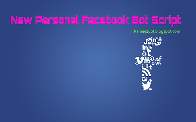 New Stylish Personal Fb Bot Scripts | eFreeBot | Facebook Bot