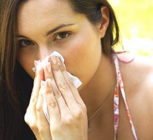 Makanan untuk Mengobati Alergi