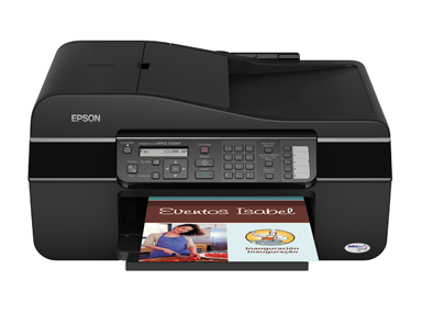 Epson Stylus CX Driver Download Manual Software Windows