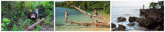 Pulau Meti - Wisata Bahari dan Sejarah Halmahera Utara (Wilayah Tobelo)