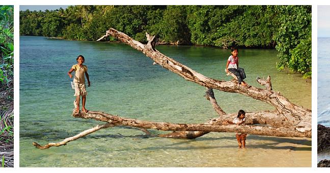 Informasi Pulau Meti Wisata Bahari Dan Sejarah Halmahera Utara Wilayah Tobelo Global Global Digital