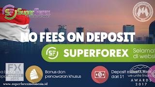 Superforex indonesia