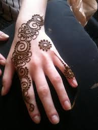 Attractive & Beautiful Hd Desgin Of Mehandi 21