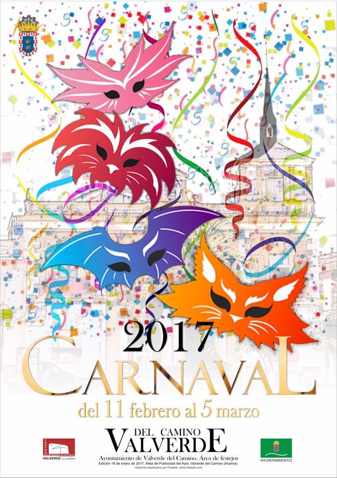Carnaval de Valverde 2017
