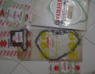 Perpak/Packing Motor