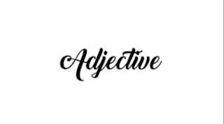 Rumus Adjective In Series Dalam Bahasa Inggris Lengkap