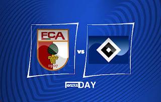 Augsburg vs Hamburger SV – Highlights