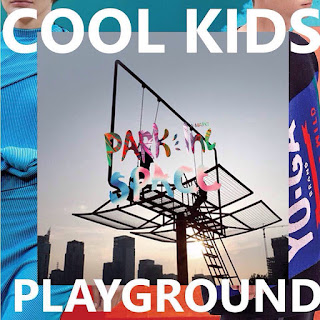 cool kids playground