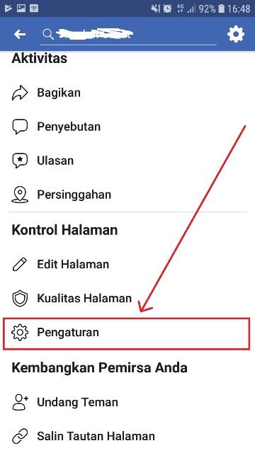 Cara Menghapus Page Number : menghapus, number, Menghapus, Halaman, Facebook, Lewat, Musdeoranje.net