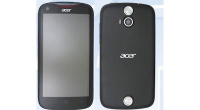Acer V370, Android Jelly bean Layar 4,5 Inci Spesifikasi Canggih Harga Terjangkau
