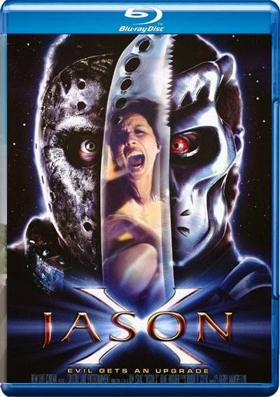 Jason X 2001 Unrated Hindi Dubbed Dual BRRip 720p